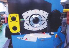 4~220mm 大口径対応 電動加締機