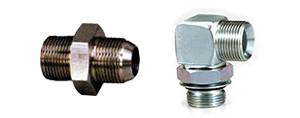 油圧用高圧ホース・配管継手
